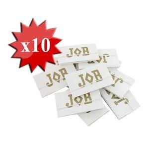 FEUILLE À ROULER papier à rouler job 38 bis x 10