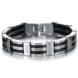 BRACELET - GOURMETTE Bracelet - Gourmette - BOBIJOO Jewelry - Bracelet