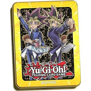 CARTE A COLLECTIONNER Yu-Gi-Oh! - Tin Box - Mega-tin 2017 (Modèle Aléato