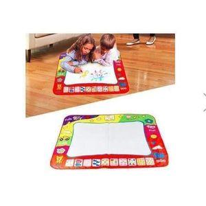 TABLE JOUET D'ACTIVITÉ Aqua Doodle Enfants Dessin Jouets Tapis Magique St