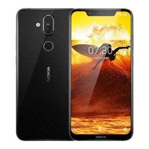 SMARTPHONE Nokia X7 4G Phablet Smartphone 6.18 pouces Android