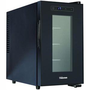 CAVE À VIN Réfrigérateur à Vins Tristar WR7508