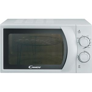 MICRO-ONDES CANDY CMG2071M MICROWAVE C / GRIL 20L 700W BLANC