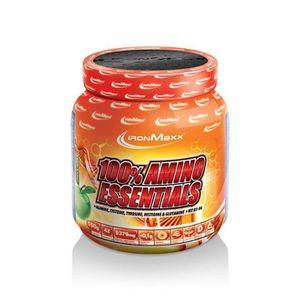 ACIDES AMINÉS  IRONMAXX AMINO ESSENTIALS (EAA) 550 g powder