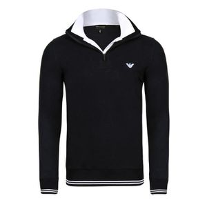 PULL Emporio Armani Pull Homme Fermeture  éclair