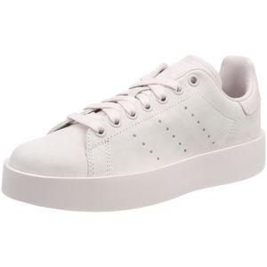 BASKET Adidas Women's Stan Smith Bold W, Trainers 3EIZ3Y