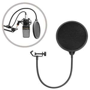 MICROPHONE - ACCESSOIRE Neewer 6 Pouces NW(B-3) Filtre Anti Pop Microphone