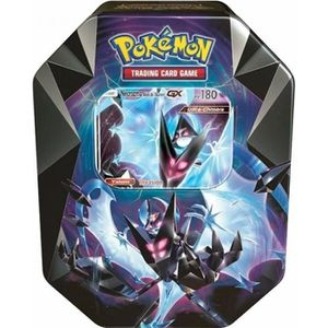 CARTE A COLLECTIONNER Coffret métal Pokémon - Pokébox Necrozma Ailes de
