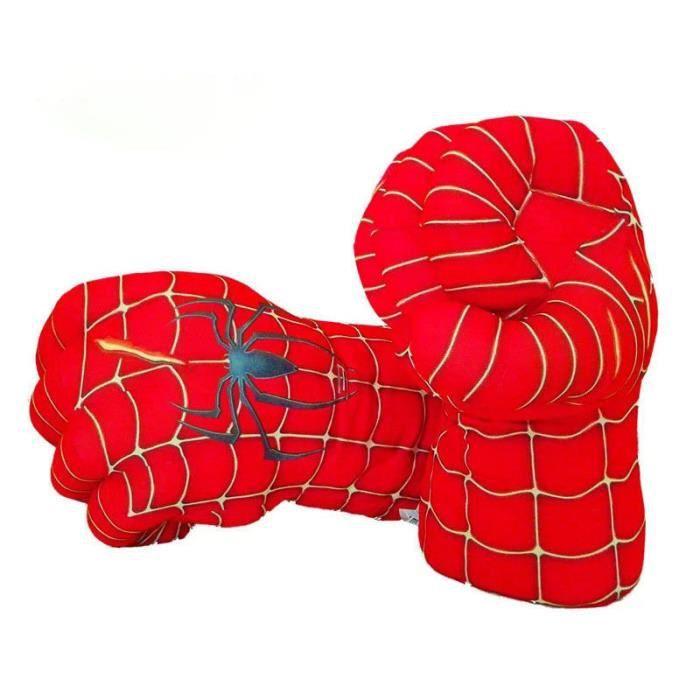 Gants de boxe jouets achat vente jeux et jouets pas chers - Jouet spiderman pas cher ...
