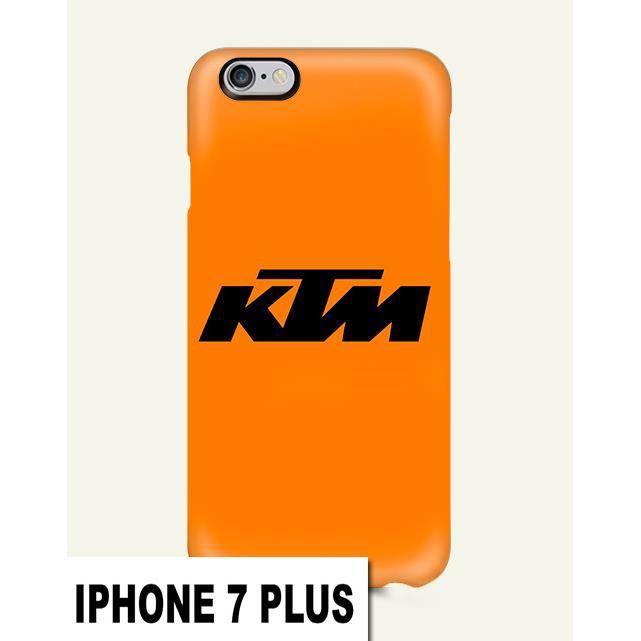 coque ktm iphone 8 plus