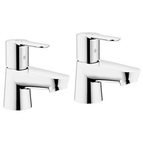 23498000 Grohe Get Robinet Pilier Chrome Achat Vente