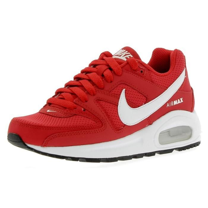 free shipping 8d59d 344ae CHAUSSURES MULTISPORT Nike - Nike Air Max Command Flex (Gs) Chaussures d