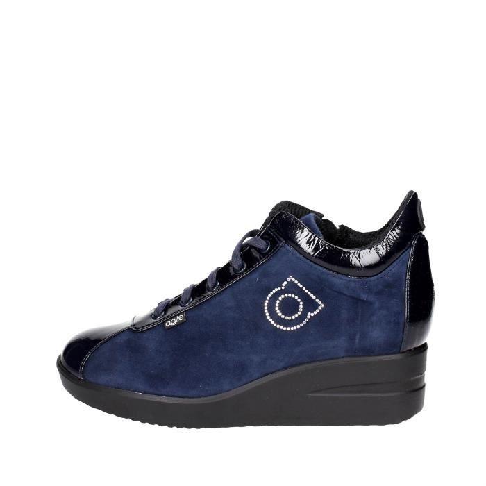 Chaussures - Bas-tops Et Baskets Agiles Par Rucoline 1CbRe0Zcq