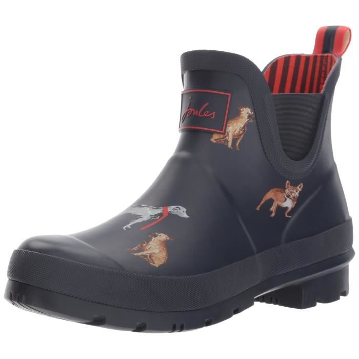 Joules Wellibob Rain Boot EMTSW Taille-36