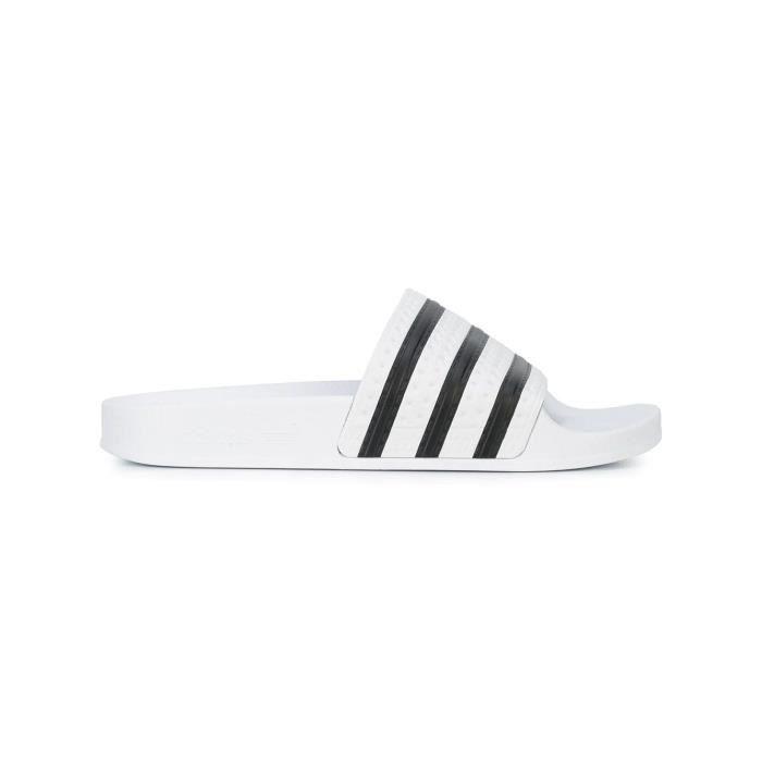 Sandales Pvc 280648 Adidas Homme Blanc nwOmN80v