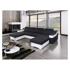 lit meridienne achat vente lit meridienne pas cher black friday le 24 11 cdiscount. Black Bedroom Furniture Sets. Home Design Ideas