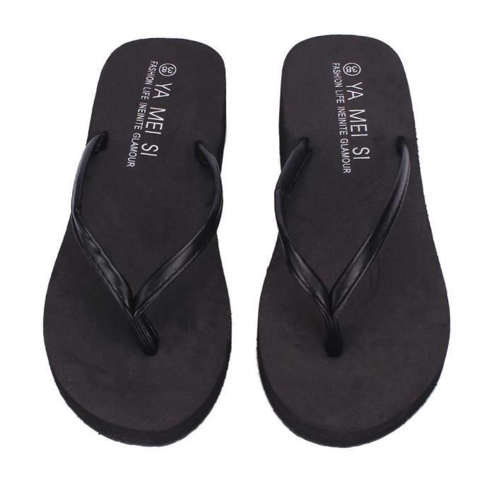 Pantoufle Chaussures D'été 3994 Extérieur Tongs Intérieur Et Sandales Les Femmes Xv4wxqng