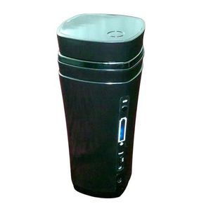 BOUTEILLE ISOTHERME SODIAL(R) Rechargeable USB Propulse Cafe The Tasse