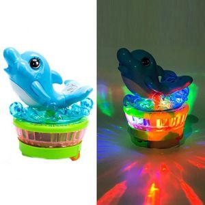 PLAQUE INDUCTION Elephant Dolphin lapin avec lumières et musique In