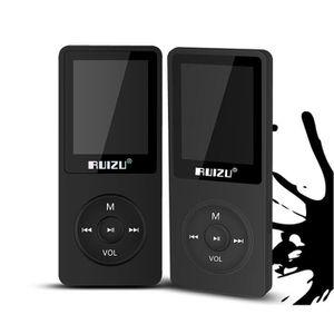 LECTEUR MP3 MP3 Player de musique de sport avec écran de 1,8 p