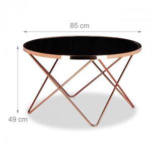 Table Basse Verre Achat Vente Table Basse Verre Pas Cher