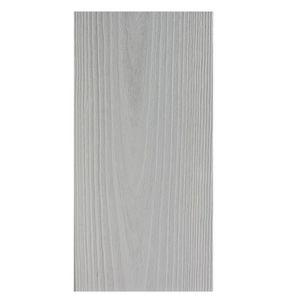LAMBRIS BOIS - PVC Lambris Nologo brossé large - sapin du nord gris m