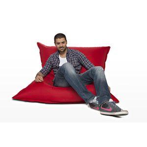 coussin big bag achat vente pas cher. Black Bedroom Furniture Sets. Home Design Ideas