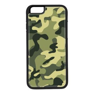 coque iphone 6 camouflage rouge