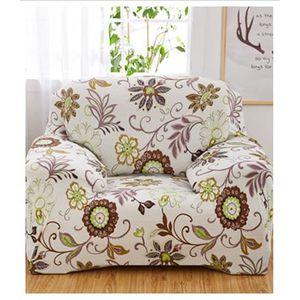 HOUSSE DE FAUTEUIL Housse de fauteuil/canapé 1 place clic clac extens