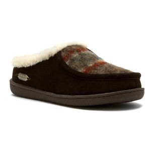 Woolrich Left Lane Slip-on Loafer TMBE2 Taille-39 1-2 I6mVilXRF