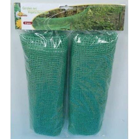 2 filets de protection de potager de jardin contre achat - Filet protection oiseaux ...