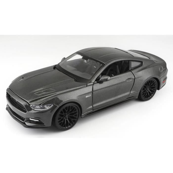 Jouets Miniature Jeux Ford Chers Pas Et Mustang Achat Vente WI92EDH