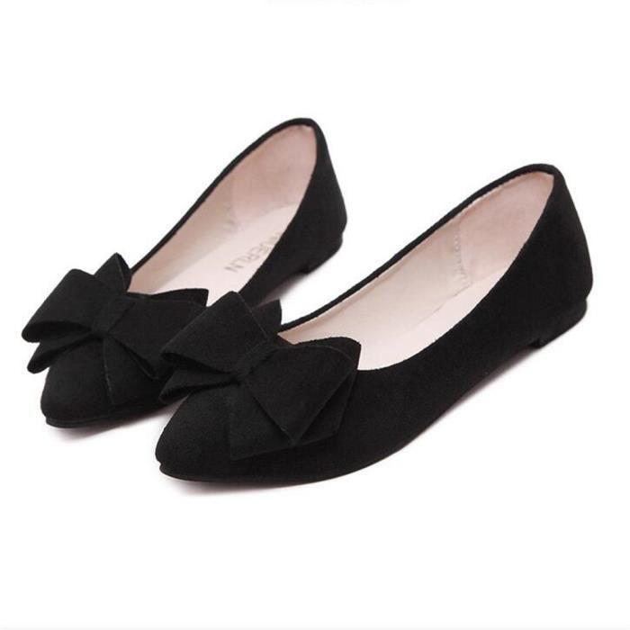 Escarpin Femmes Talons hauts Classique Mode Escarpin Meilleure Qualité Confortable Doux Chaussure Extravagant Plus De Couleur 34-41 Fsyeoy