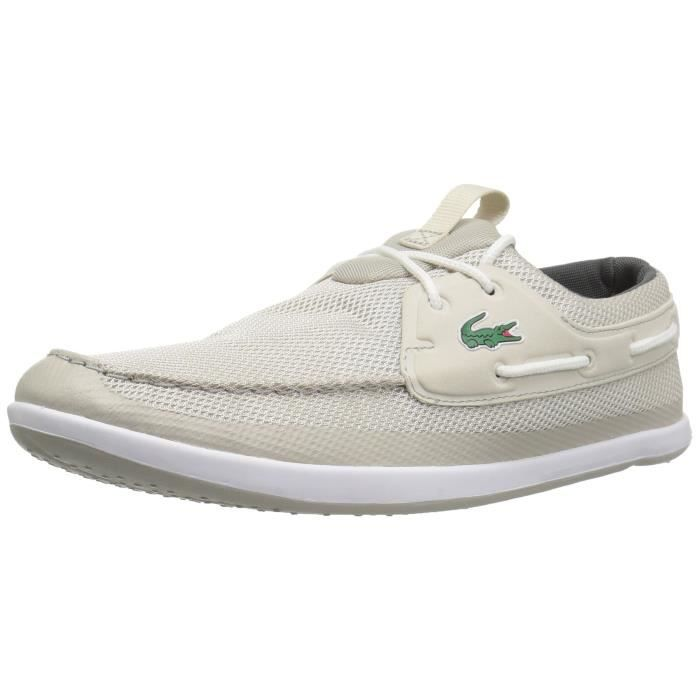 Lacoste L.andsailing 317 1 espadrille C2AW0 Taille-47 vf4ens