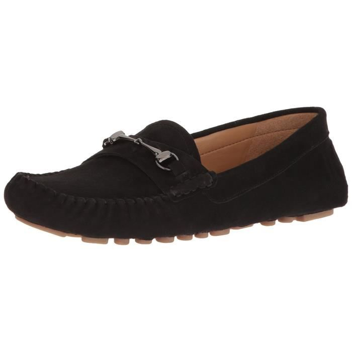 Femmes Franco Sarto Galatea Chaussures Loafer