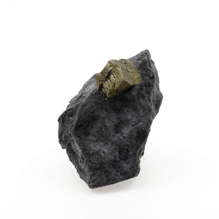 Pierre-Pyrite. 639.5 cts. Espagne