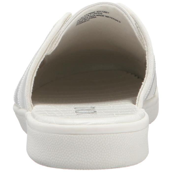 Xoxo Johnnie Fashion Sneaker, Multi-white, 7.5 M Us TP0OX Taille-40