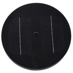 fontaine solaire achat vente fontaine solaire pas cher soldes d s le 10 janvier cdiscount. Black Bedroom Furniture Sets. Home Design Ideas