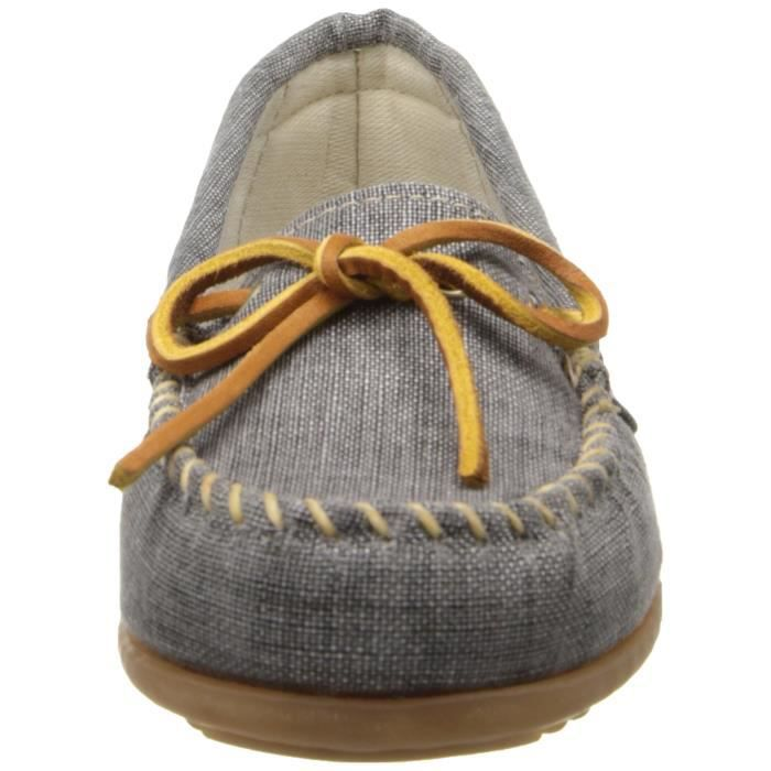 Canvas Moccasin DTDAU Taille-39