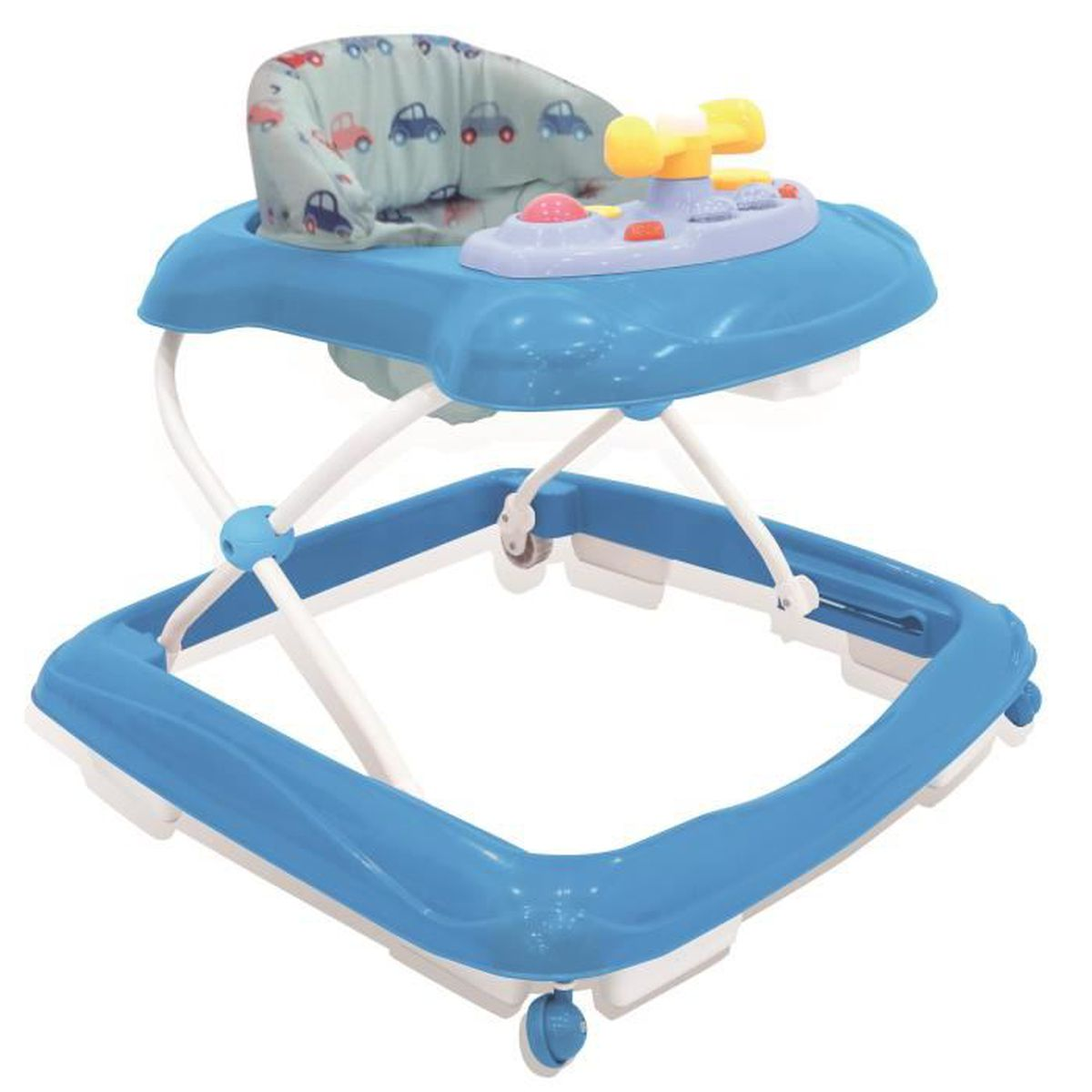 Trotteur Baby Fox collection 'Voiture' -
