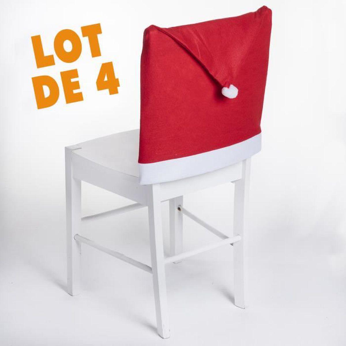 housse de dessus de chaises achat vente pas cher. Black Bedroom Furniture Sets. Home Design Ideas