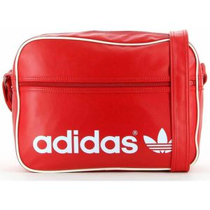 96733b9699 Sac reporter Adidas Rouge - Achat / Vente besace - sac reporter ...