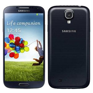 SMARTPHONE (Noir) 5.0'' Pour Samsung Galaxy S4 i9500 16GB Occ