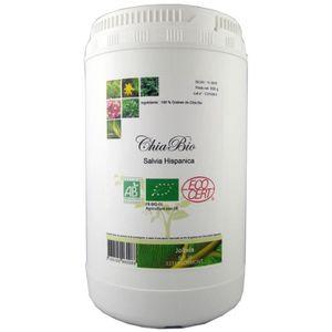 DÉTOXIFIANT Graines de Chia Bio AB 800 g