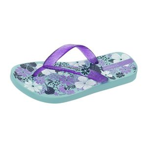 dacfcc83ada0 TONG Ipanema Birdy Filles Tongs - Sandales Purple 12K-1