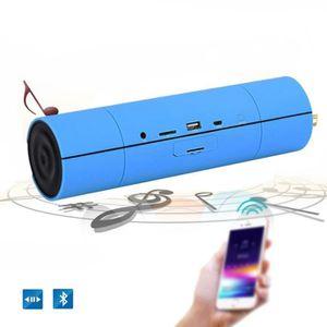 ENCEINTE NOMADE Haut-parleur Bluetooth portable Haut-parleurs stér