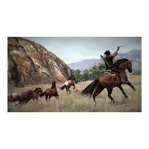 BUREAUTIQUE Red Dead Redemption PlayStation 3-5026555402088