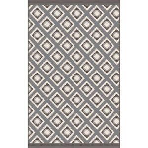 TAPIS LOUXOR Tapis 100% vinyle - 49,5 x 80 cm - Epaisseu