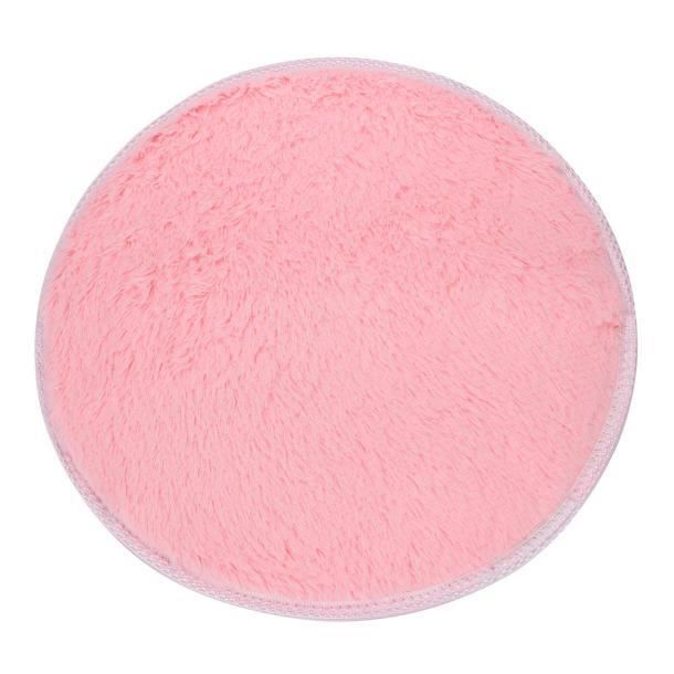 Tapis rond rose achat vente tapis rond rose pas cher cdiscount - Tapis pas cher rond ...