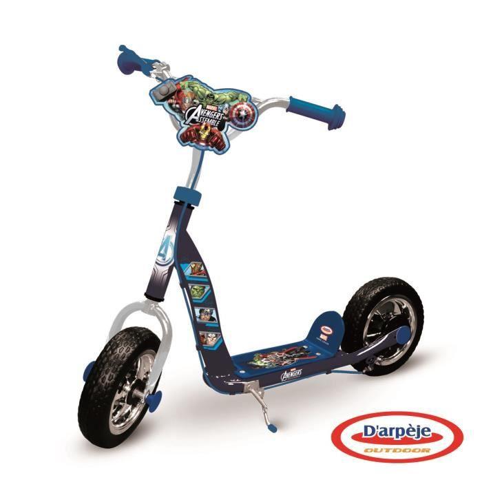 patinette 2 roues achat vente jeux et jouets pas chers. Black Bedroom Furniture Sets. Home Design Ideas